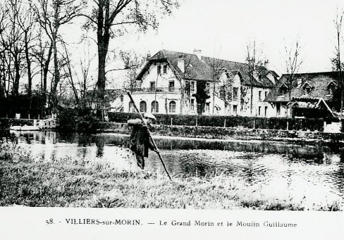 Moulin Guillaume